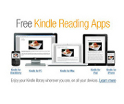Click here to download Amazon reader apps!