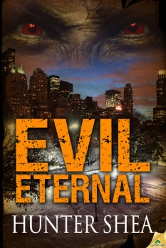 Evil Eternal by Hunter Shea