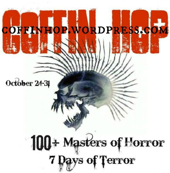 Coffin Hop 2012!