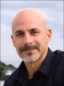 Joseph Pinto, author.